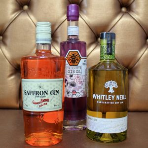 Fruity & Flavoured Gin